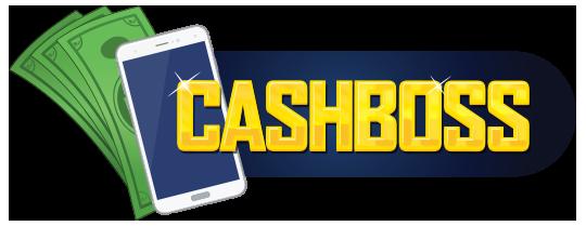 CashBoss logo